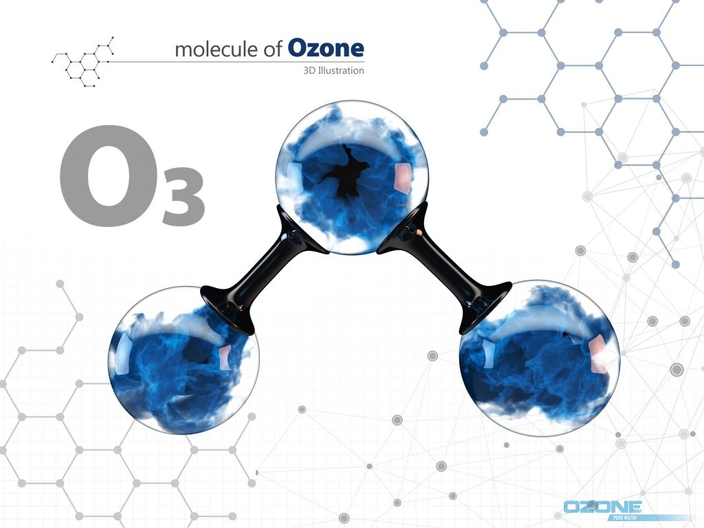 The Ozone Treatment Systems Offered By Ozone Pure Water Inc