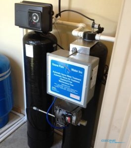 Whole House Water Treatment Systems Offered By Ozone Pure Water Inc